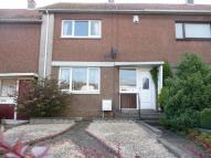 2 bed Terraced home in Tower Terrace, Kirkcaldy