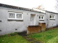 1 bedroom Terraced house in Skibo Avenue, Glenrothes