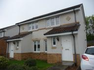 2 bed Detached house in Rosin Court, Kirkcaldy