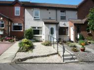Terraced house to rent in Strathallan Drive...
