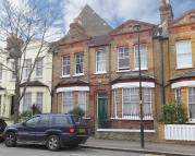 Endymion Road Terraced house for sale