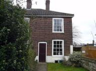 Cottage to rent in Jubilee Terrace, Norwich...