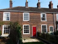 2 bed Cottage to rent in Jubilee Terrace, Norwich...