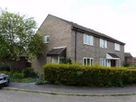 2 bedroom End of Terrace house in Steward Close, Wymondham...