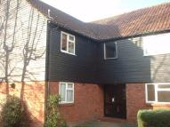 Flat to rent in Suffolk Place, DEREHAM...