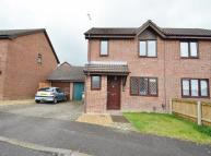 3 bed semi detached property to rent in Canford Heath