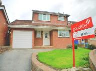 3 bedroom Detached property in Creekmoor