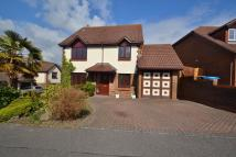 Detached home to rent in Broadstone