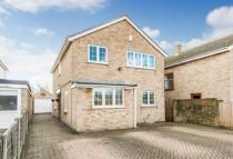 4 bed Detached home in Oxford Road, Garsington...