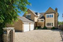 5 bedroom Detached home in Gidley Way, Horspath...