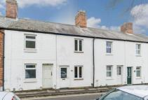 2 bed Terraced property for sale in New High Street...
