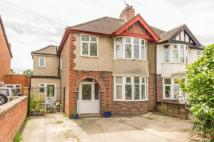 4 bed semi detached property in London Road, Headington...
