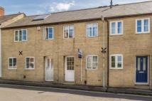 New High Street Terraced house for sale