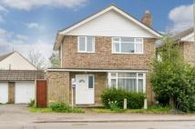 Detached home for sale in Old Road, Shotover Hill...