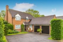 4 bed Detached home in Barlow Close, Wheatley...