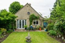 3 bed Detached Bungalow in Barton Road, Headington...