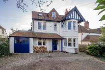 Detached home in Old Road, Headington...