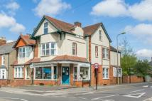 6 bed semi detached property in Windmill Road...