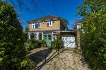 3 bed Detached home for sale in Mayfield, Bayswater Road...