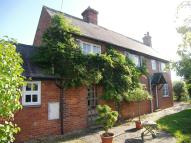 Detached property for sale in Chichester