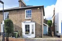 2 bedroom semi detached property in Stanton Road...