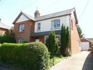 3 bedroom Detached home for sale in Park Road, Fordingbridge