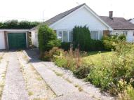 Semi-Detached Bungalow in Catherine Crescent...