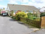 Semi-Detached Bungalow for sale in Catherine Crescent...
