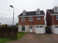 Detached Villa for sale in Sibbald View, EH48