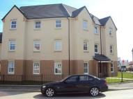 new Apartment in Russell Road, Bathgate...