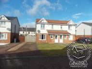 3 bedroom semi detached house for sale in Harvie Gardens, Armadale...