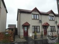 End of Terrace property in Leyland Road, Bathgate...