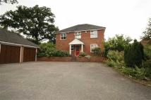 4 bedroom Detached property for sale in Aldershaws, Solihull...