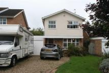 3 bed Detached home in Ullenhall Road, Knowle...