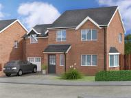 new home for sale in Lichfield Road...