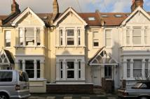 property in Whellock Road, London, W4