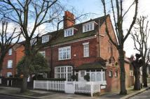 semi detached home in Bath Road, London, W4