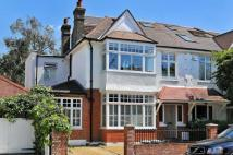 4 bedroom home in Hartswood Road, London...