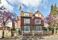 6 bed home for sale in Queen Annes Gardens...