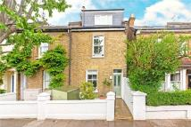 End of Terrace house for sale in Antrobus Road, London, W4