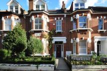 Terraced property for sale in Silver Crescent, London...