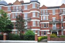 3 bed Flat in Prebend Mansions...