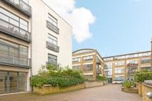 Flat for sale in Chiswick Green Studios...