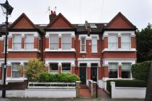 5 bedroom property for sale in Fielding Road, London, W4