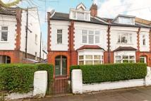 1 bedroom Flat in Burnaby Gardens, London...