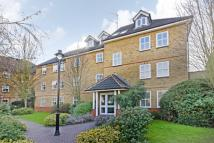 Flat for sale in Alfred Close, London, W4