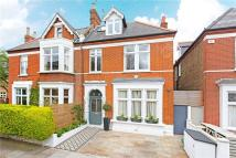 5 bedroom semi detached house for sale in Marlborough Road, London...