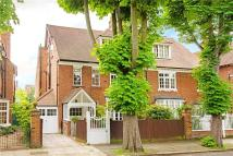 house for sale in Addison Grove, London, W4