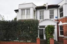 property for sale in Vaughan Avenue, London...