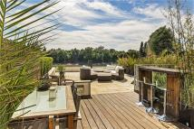 4 bedroom property for sale in Chiswick Quay, London, W4